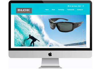 Blok Sunglasses