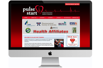 PulseStart TRaining Solutions