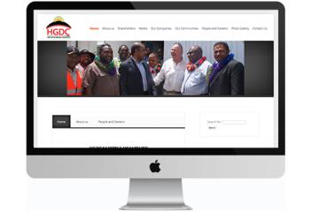 Hides Gas Development Company