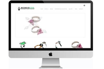 Scocoeco Fairtrade Jewels