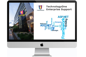TechnologyOne Corp